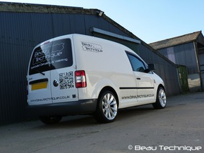 Beau Technique Mobile Valeting And Detailing